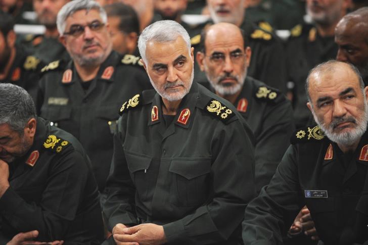Stratfor: Ιρανική αντεπίθεση – Ποιες χώρες βρίσκονται στο επίκεντρο