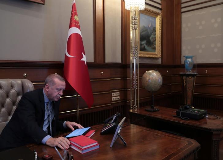 Προσοχή, ο Ερντογάν ίσως ρισκάρει ακόμα και με περιφερειακό πόλεμο