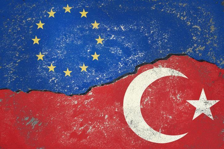 Ευρωπαϊκό Συμβούλιο: Απάντηση για Τουρκία, Συρία, Μεσόγειο