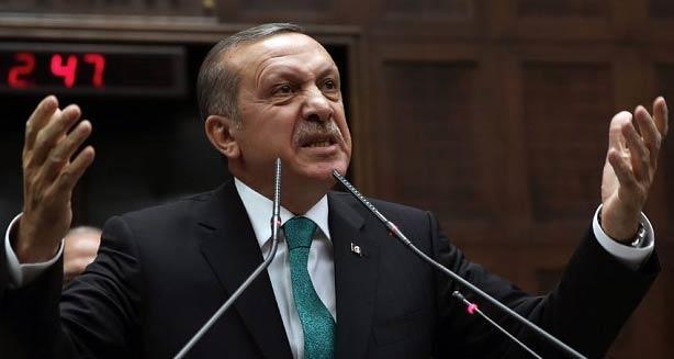 Οι οπαδοί της ακινησίας και τα νεύρα Ερντογάν
