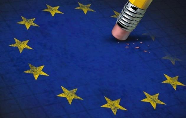 Απούσα η ΕΕ από τις εξελίξεις στην περιοχή μας