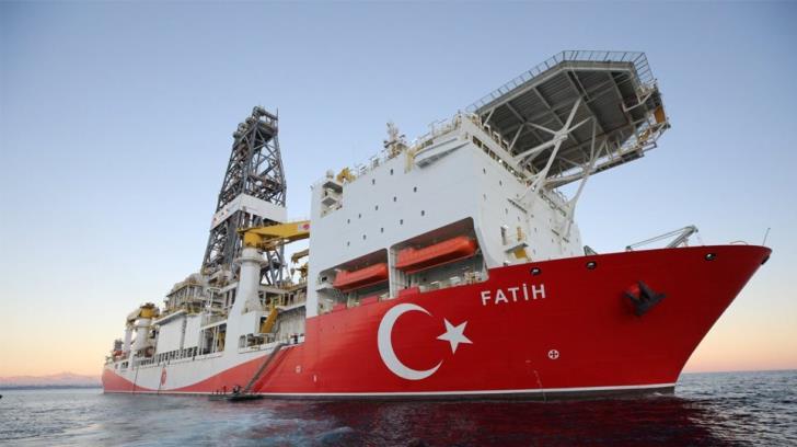 Περικυκλωτικές κινήσεις Τουρκίας – Άγκυρα στο οικόπεδο «8»