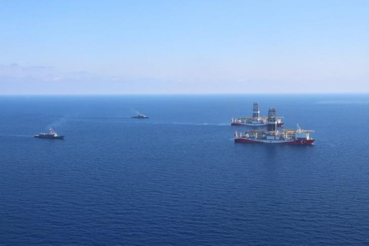 Νέα πρόκληση Άγκυρας – Έκδοση αδειών για έρευνες Τουρκικής Εταιρείας Πετρελαίου (ΤΡΑΟ)