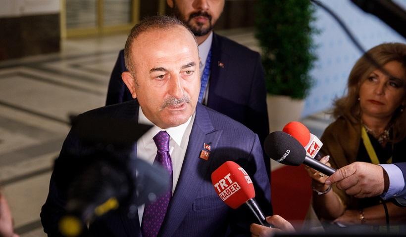 Επιστολή-κατηγορητήριο κατά Λευκωσίας σκοπεύει να στείλει στις Βρυξέλλες το τουρκικό ΥΠΕΞ