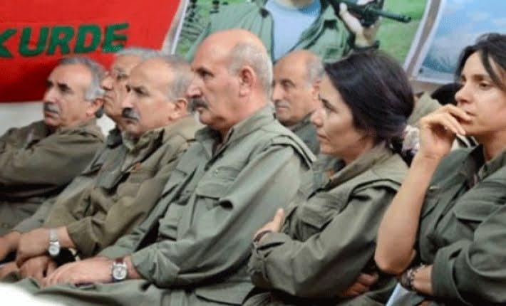 Ένωση Κουρδικών Κοινοτήτων (KCK) για τη δολοφονία Süleymani: Η πράξη αναδεικνύει τα προβλήματα των χωρών που θέλουν να εξουσιάσουν την περιοχή μας