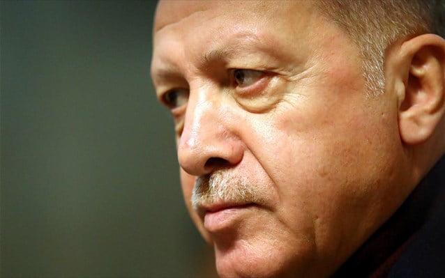 """""""Η Ελλάδα να προσφύγει σε όποιο δικαστήριο επιθυμεί"""" λέει ο Ερντογάν"""