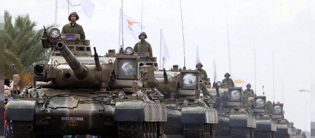 Κατεπειγόντως ανασύσταση του Δόγματος ΕΑΧ – Δραστικός εξοπλισμός της Εθνικής Φρουράς