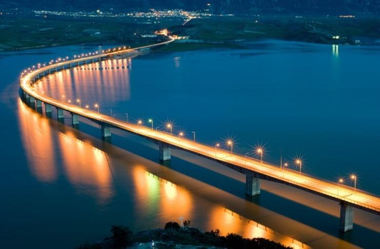 Κοζάνη: Συναγερμός για μία από τις μεγαλύτερες γέφυρες της χώρας – Κίνδυνος καταρρεύσεων