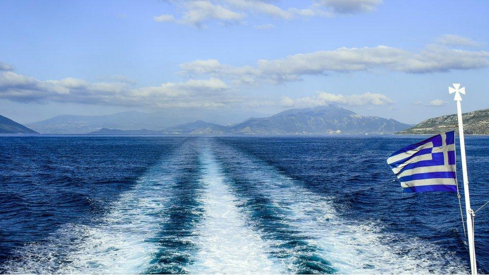 Που ανήκει το Αιγαίο Αρχιπέλαγος; Η κουβέντα του Λευκού Οίκου για την ανατολική Μεσόγειο πυροδότησε συζητήσεις…