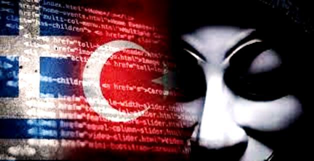 Οσμάν Αλίεφ κάτοικος Άγκυρας ο admin των Τούρκων χάκερς !