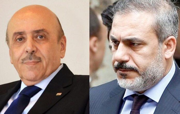 Μόσχα: Συνάντηση των επικεφαλής των τουρκικών και των συριακών υπηρεσιών πληροφοριών