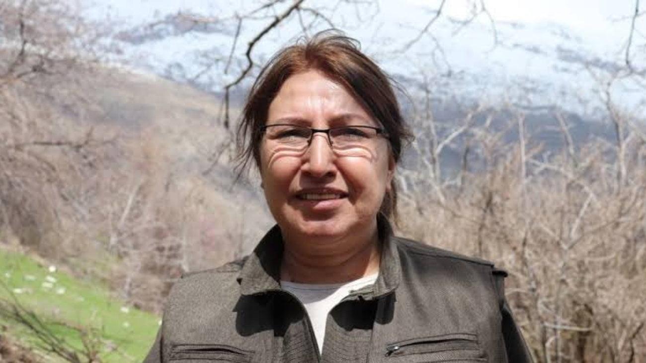 Το τουρκικό κράτος δολοφόνησε ηγετικό στέλεχος γυναικείας οργάνωσης του ΡΚΚ
