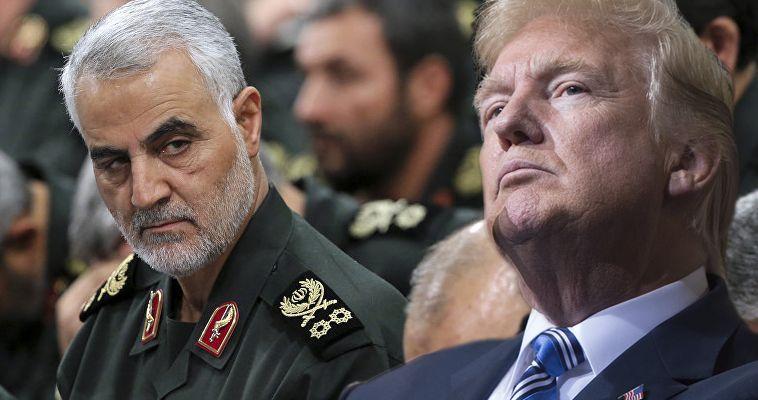 Forreign Affairs: Μπορεί η ιρανική απάντηση στο κτύπημα κατά του Σολεϊμάνι να οδηγήσει σε πόλεμο;