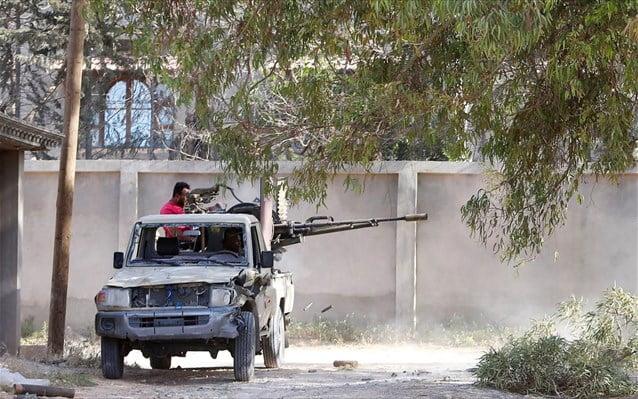 Λιβύη: Σχέδιο απόφασης εξετάζει το Συμβούλιο Ασφαλείας του ΟΗΕ