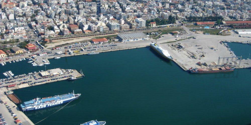 Μάχη γιγάντων για το λιμάνι της Αλεξανδρούπολης