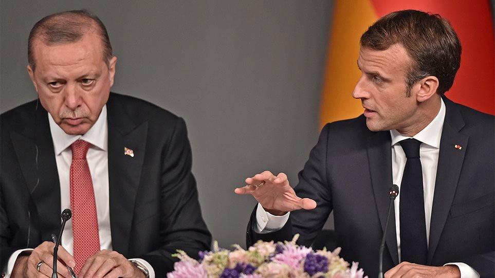 «Το μνημόνιο με τη Λιβύη δεν είναι σύμφωνο με το Δίκαιο της Θάλασσας» λέει το γαλλικό ΥΠΕΞ