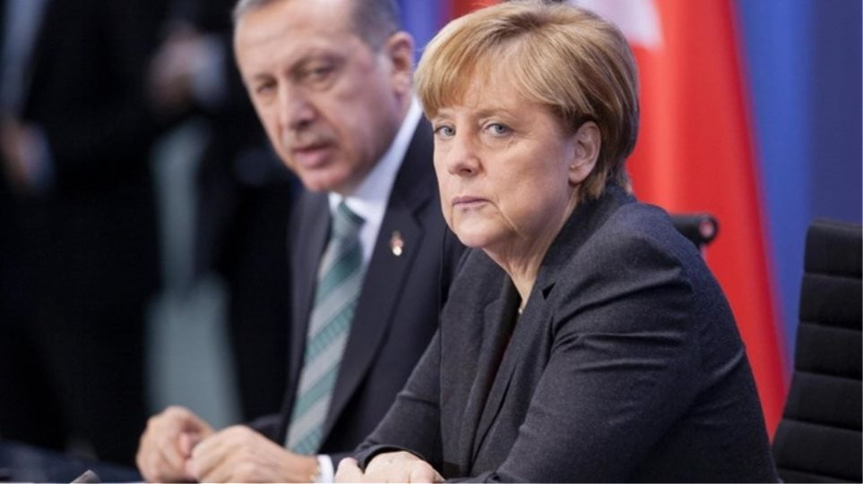 "Dağdelen (Γερμανία): Η ΕΕ συμπεριφέρεται ως ""πειθήνιο όργανο"" στους εκβιασμούς Erdogan"