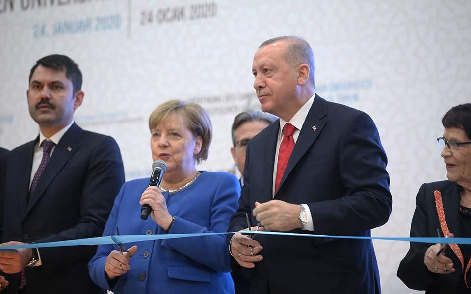 """Γερμανικό κυβερνητικό """"παράθυρο ακύρωσης"""" της τουρκολιβυκής ΑΟΖ – Την θεωρεί παράνομη"""