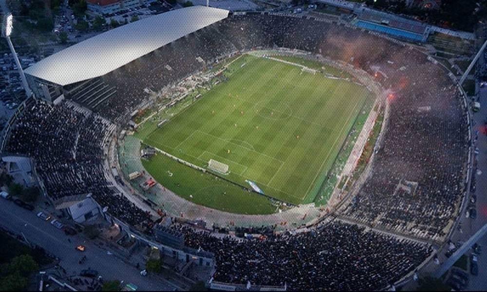 Τούρκοι θέλουν να χτίσουν και να ονοματοδοτήσουν το γήπεδο του ΠΑΟΚ!