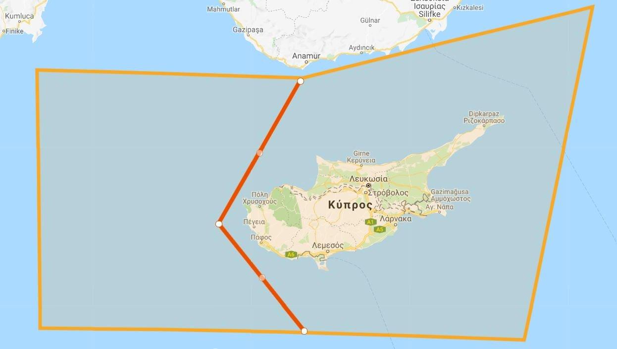 O άγνωστος υποβρύχιος «πόλεμος» της Ανατολικής Μεσογείου – H Άγκυρα επιχειρεί να «στραγγαλίσει» την Κύπρο – Η ελληνική απάντηση