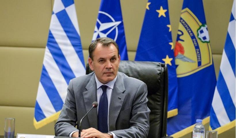 Παναγιωτόπουλος σε Τουρκία: Είμαστε έτοιμοι ακόμη και για στρατιωτική εμπλοκή