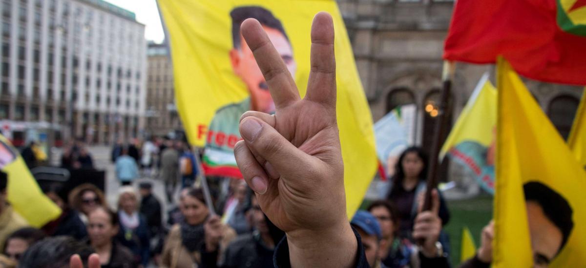Ανώτατο Δικαστήριο του Βελγίου: Το ΡΚΚ δεν είναι τρομοκρατική οργάνωση – Είναι μια ένοπλη οργάνωση που δεν έχει κράτος