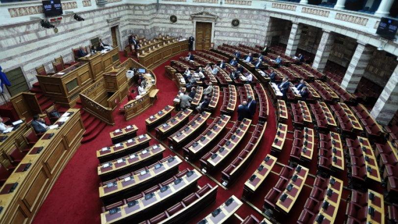 Βουλή: Κόντρα για την αμυντική συμφωνία με ΗΠΑ – Οι θέσεις των κομμάτων
