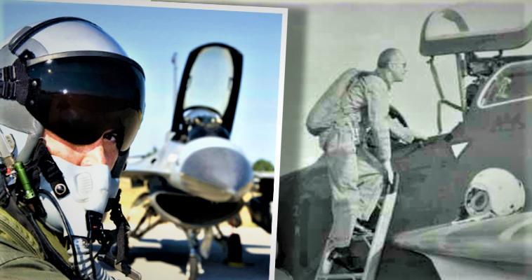 Πως η Ελληνική Πολεμική Αεροπορία γύρισε το παιχνίδι στο Αιγαίο