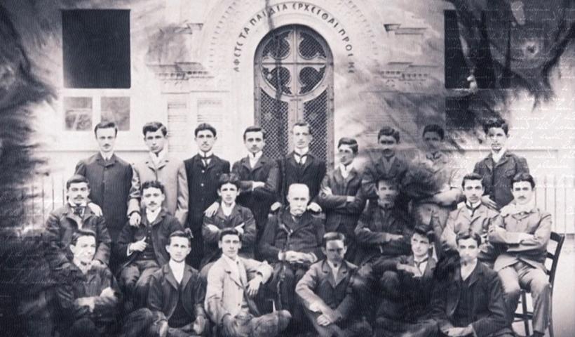 Θανάσιμος εθνικισμός: Η Γενοκτονία των Ελλήνων από τους Τούρκους 1913-1923 (βίντεο)