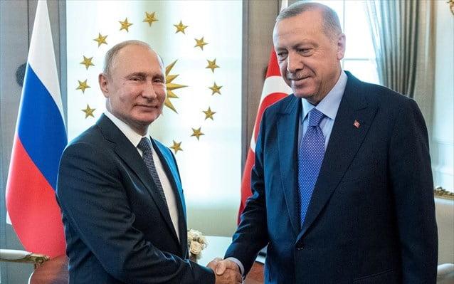 Λιβύη: Ο «τουρκορωσικός άξονας» και η περιθωριοποίηση της Ευρώπης (και της Ελλάδας)