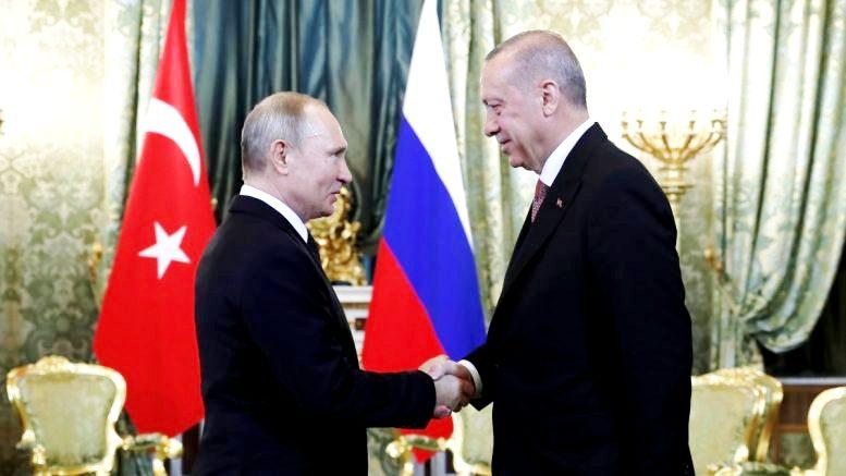 Σενάρια για αλισβερίσι για αναγνώριση Αμπχαζίας από Τουρκία και κατοχικού καθεστώτος από Ρωσία