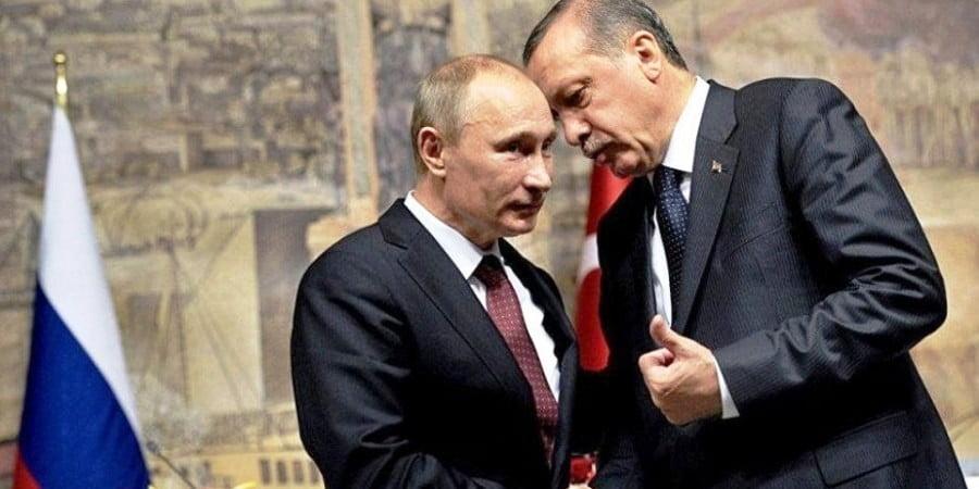 Εφημερίδα Σοζτζού: Η Ρωσία θα αναγνωρίσει το ψευδοκράτος