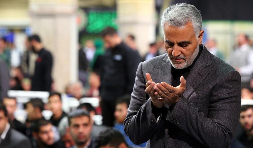 Ποιος ήταν ο Κασέμ Σουλεϊμάνι, ο πανίσχυρος υποστράτηγος του Ιράν με τη φήμη ροκ σταρ