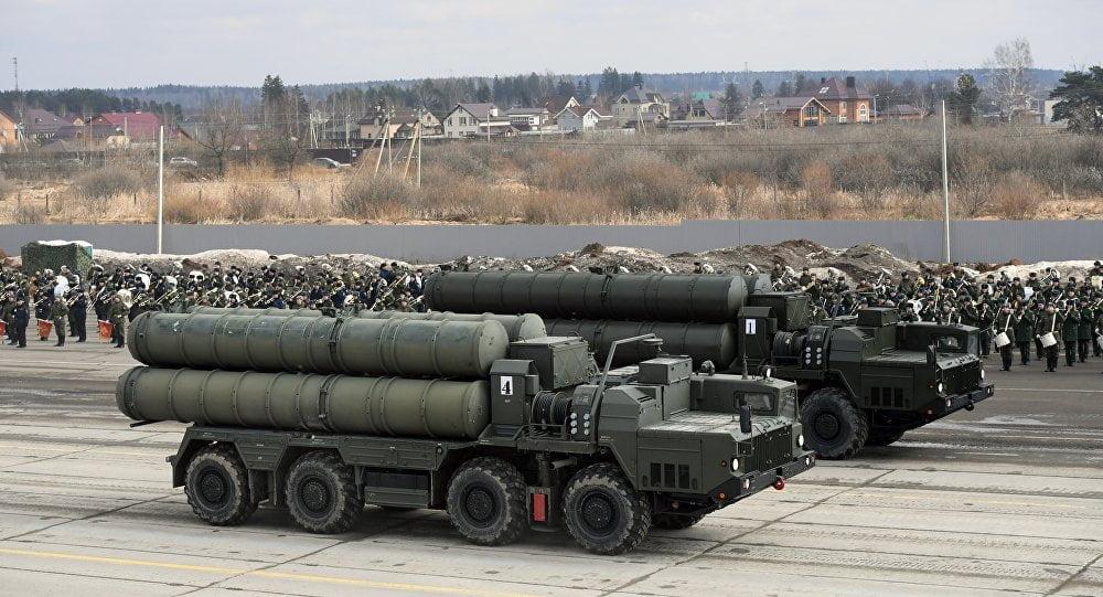 Το Ιράκ υποβάλλει αίτηση για αγορά Ρωσικών S-400 αγνοώντας τις αμερικανικές κυρώσεις