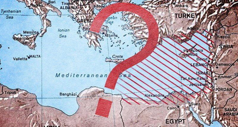 """""""Ρεβιζιονισμός και νεοοθωμανισμός στην Αν. Μεσόγειο"""" – Ένα άρθρο που πρέπει να διαβαστεί απ' όλους τους Έλληνες"""