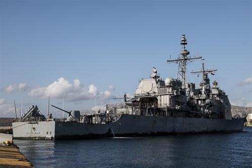 Ναυτικό, εργαλείο εξωτερικής πολιτικής