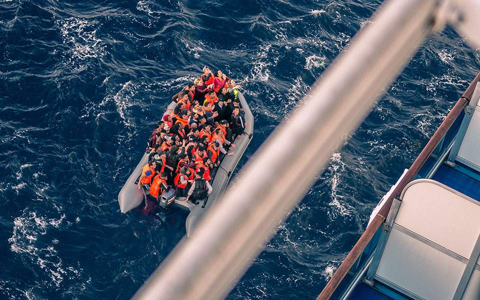 Focus: Τέσσερις λόγοι που η Ευρώπη πρέπει να στηρίξει την Ελλάδα στο μεταναστευτικό