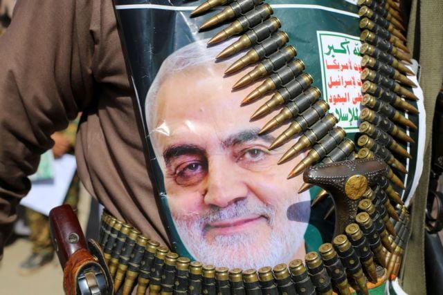 """Μήνυμα των Houthi στο Ισραήλ: """"Θα χτυπήσουμε ευαίσθητους στόχους"""""""