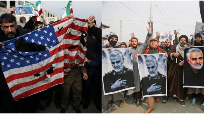 Ιράν και Ηνωμένες Πολιτείες. Τι θα γίνει από δω και πέρα; – Μια αμερικανική οπτική των γεγονότων