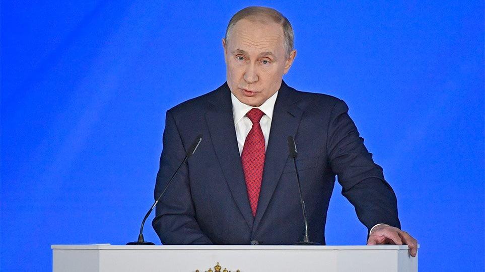 Στη Διάσκεψη Βερολίνου για τη Λιβύη και ο Πούτιν