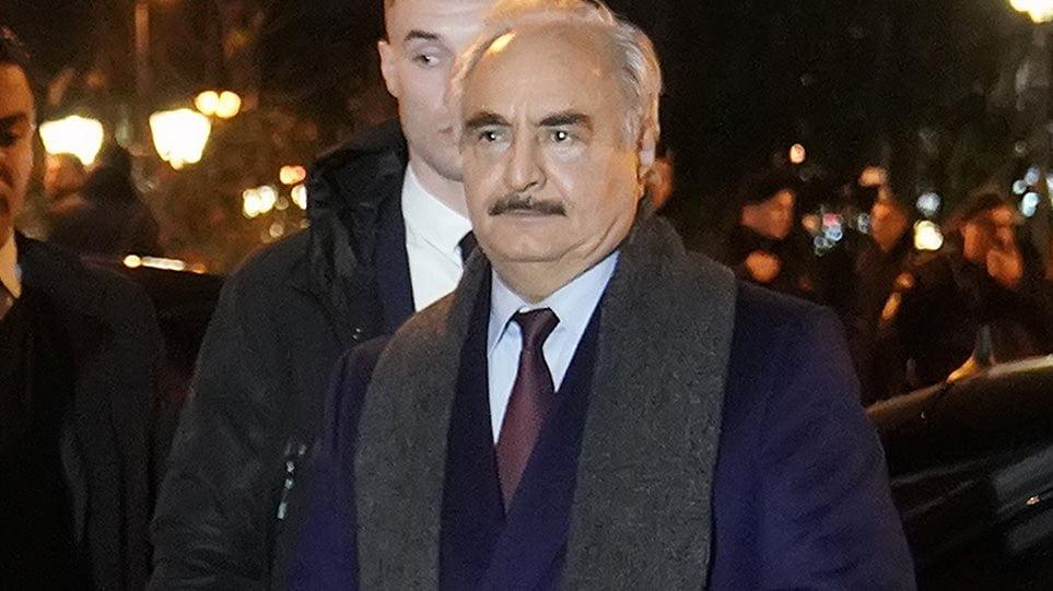 LNA: Αυτό συνέβη στη Μόσχα – Ο Χαφτάρ κατήγγειλε προκατασκευασμένες αποφάσεις
