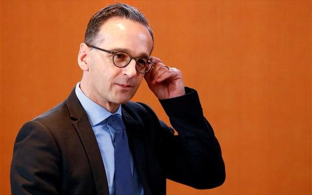 Έκτακτο συμβούλιο Ευρωπαίων ΥΠΕΞ ζητάει η Γερμανία