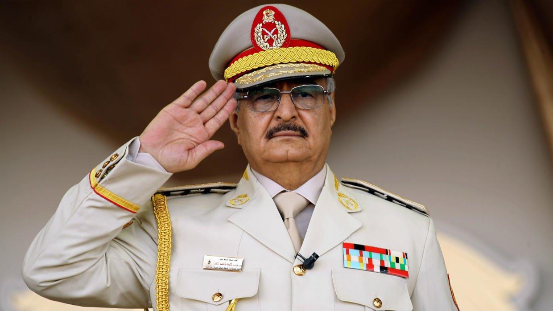 Εξελίξεις στη Λιβύη: Στο Βερολίνο ο Χάφταρ – Θα συμμετάσχει στη Διάσκεψη