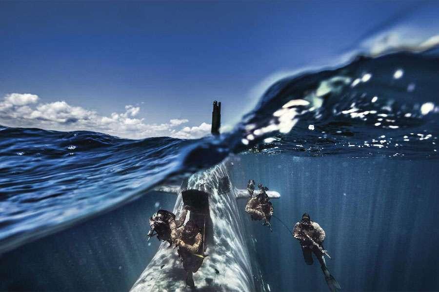 Πολεμικό Ναυτικό: Προμήθεια αντιμέτρων τορπιλών για τα υποβρύχια