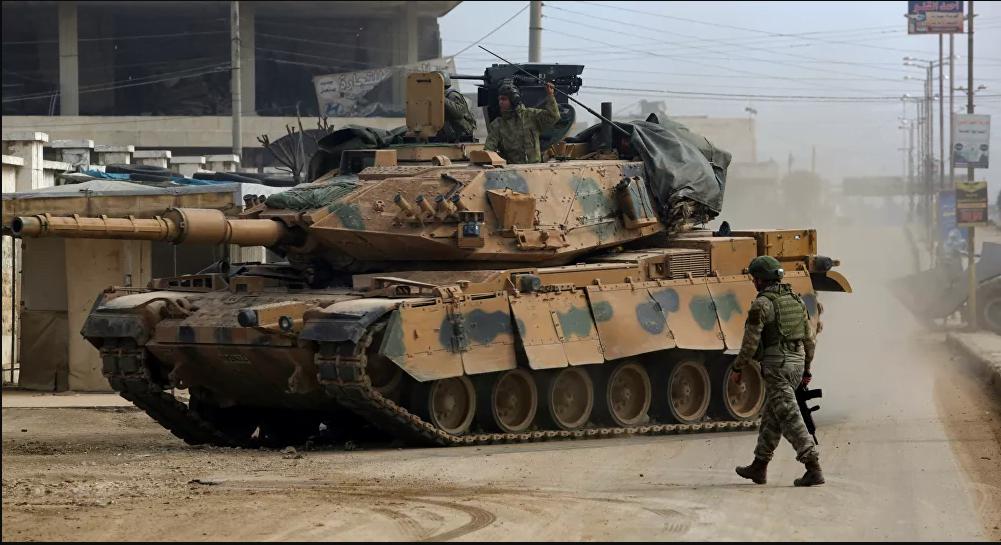 Νέες απειλές της Τουρκίας – Τσελίκ: Αν η Συρία δεν εφαρμόσει τα συμφωνημένα στην Ιντλίμπ, θα κάνουμε ό,τι είναι απαραίτητο