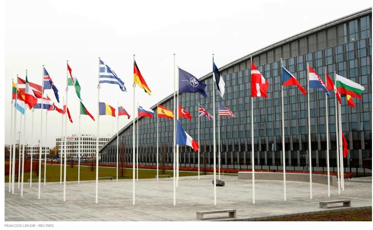 Το μέλλον του ΝΑΤΟ και τι πρέπει να κάνει η Ελλάδα