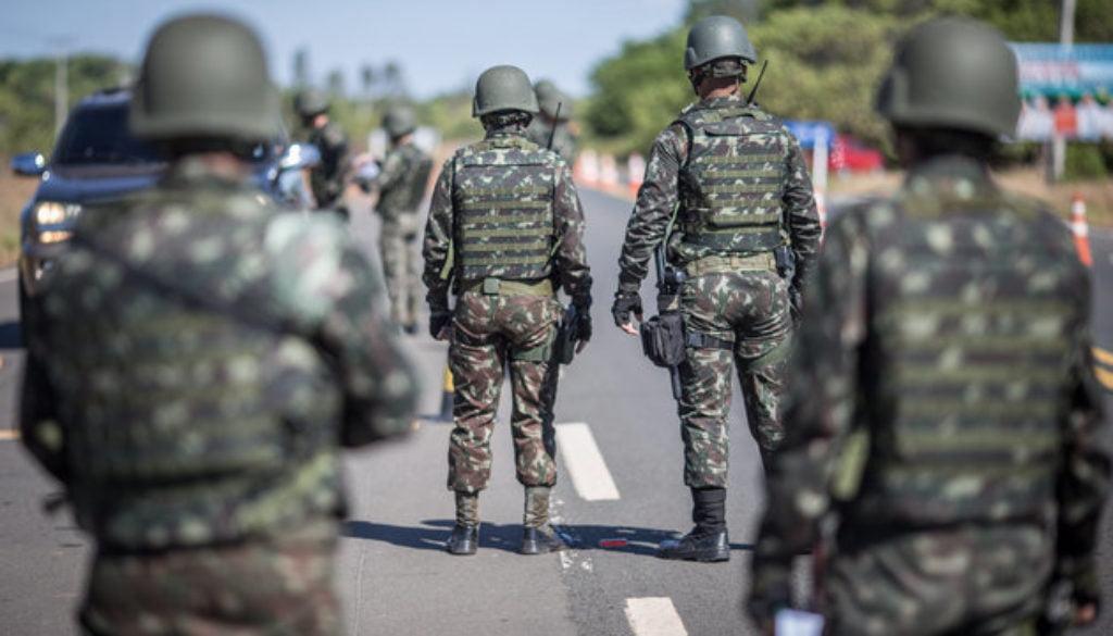 Επίθεση ανταρτών σε πετρελαιαγωγό στην Αράουκα απέτρεψε ο κολομβιανός στρατός