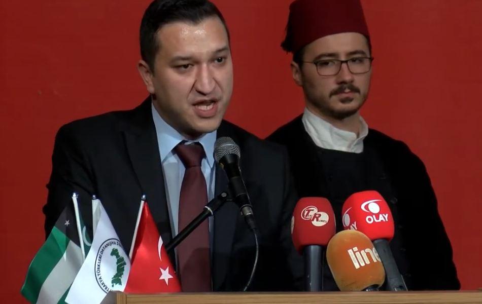 Δεν πήρε το μήνυμα του Ινφογνώμονα ο δήμαρχος Ιάσμου και προκαλεί με νέο τουρκικό ντελίριο