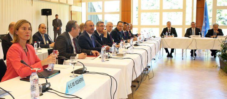 Κυπριακό: Μια απίθανη ιστορία για την κατάργηση των εγγυήσεων