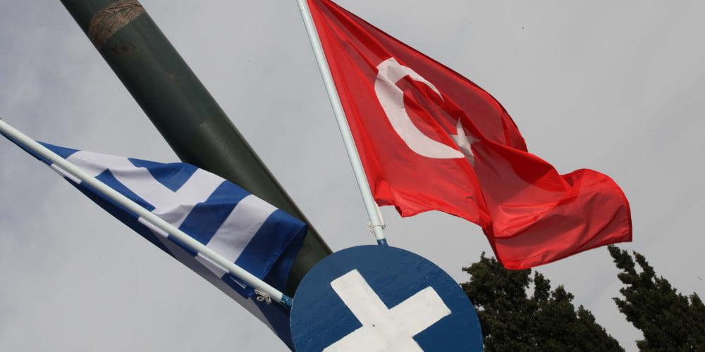 Ολοκληρώθηκαν οι συζητήσεις για τα ΜΟΕ Ελλάδας – Τουρκίας